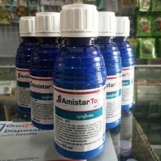 Bibit Bunga Amistartop 325SC Fungisida + ZPT – 100ml