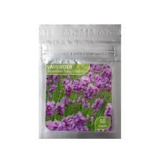 Bibit Bunga Benih Lavender Munstead 50 Biji – Kemasan Foil