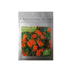 Biji Benih Bunga Matahari Velvet Queen Berisi 5 Butir Page 4 Source · Bibit Bunga Benih Marigold Tangerine Gem 25 Biji Kemasan Foil