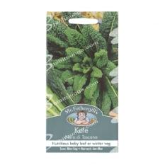 Bibit Bunga Benih Mr Fothergills Kale Nero Di Toscana Bibit Bunga Diskon 30