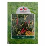 Tips Beli Bibit Bunga Benih Panah Merah Cabe Rawit Dewata F1 2 250 Biji Yang Bagus