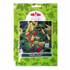 Bibit Bunga Benih Panah Merah Cabe Rawit Taruna – 10 gram