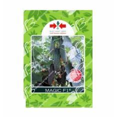 Spek Bibit Bunga Benih Panah Merah Timun Magic F1 800 Biji Sulawesi Selatan