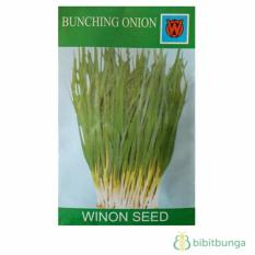 Bibit Bunga Benih Winon Seed Daun Bawang Kecil – 3ml
