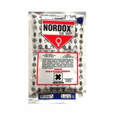 Bibit Bunga Fungisida / Bakterisida Nordox 56WP- 100 Gram