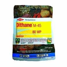 Bibit Bunga Fungisida Dithane M-45 80WP – 200 Gram