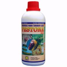 Bibit Bunga Pestisida Alami Pestona Nasa – 500ml