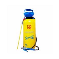Ulasan Bibit Bunga Pressure Sprayer Maspion Mps 8 Kapasitas 8 Liter