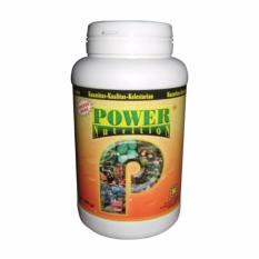 Harga Bibit Bunga Pupuk Buah Power Nutrition Nasa 250Gr Asli
