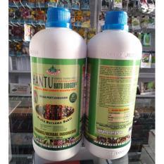 Bibit Bunga Pupuk Hormon ZPT Hantu Ratu Biogen – 1 Liter