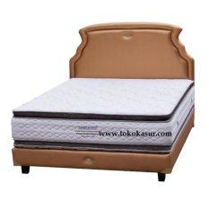 BIGLAND Golden Double Pillowtop 100x200 Kasur Tanpa Divan/Sandaran