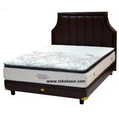 BIGLAND  Golden Pillowtop 180x200 Kasur Tanpa Divan/Sandaran