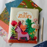 Harga Binder Printing The Journey B5 26 Ring