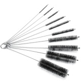 Beli Bingqing Brand Nylon Bottle Tube Nozzle Cleaning Brush 10 Pcs Multifungsi Nylon Tube Brush Pipe Cleaning Brushes Set Untuk Dapur Ketel Cerat Teko Nozzle 10 Pcs Intl Online Murah