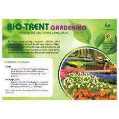 Toko Biotrent Gardening Pupuk Organik Hayati Cair Untuk Bunga Dan Taman Termurah