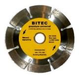 Bitec Mata Pisau Potong Keramik Kuning 4 Bitec Diskon 30