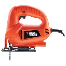 Review Tentang Black Decker Mesin Gergaji Ks600E B1
