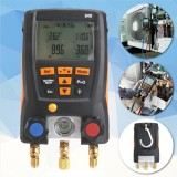 Harga Hitam Refrigeration 549 Digital Manifold Hvac Sistem Pengukur Kit Meter 0560 0550 Intl Not Specified Indonesia