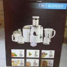Blender Juicer 7 In 1 Korea