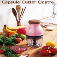 BLENDER SERBAGUNA Capsule Cutter Quatre