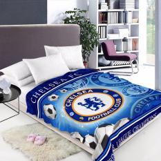 Harga Blossom Selimut The Blues Chelsea Fullset Murah