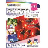 Promo Blueprint Silky Photo Paper Bp Spa4260 A4 Indonesia