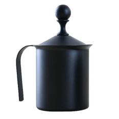 Beli Bolehdeals 1 Pc Cappuccino Milk Bubble Pot Fine Mesh Pompa Tangan Foamer Susu Frother 400Cc Intl Dengan Kartu Kredit