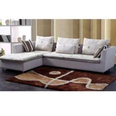 BolehDeals Adjustable Metal Furniture Leg Feet for Sofa Desk Cabinet Lounge Golden - intl