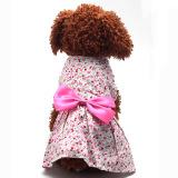 Toko Bolehdeals Rok Gaun Pakaian Baju Kostum Princess For Anjing Peliharaan Kucing Berwarna Merah Muda L 45 Internasional Bolehdeals Di Tiongkok