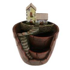 Jual Bolehdeals Damar Sky Garden Kaktus Tanaman Pot Bunga Tambahan Right Now Ruangan Taman Pekebun Termurah