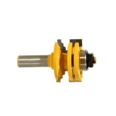Beli Bolehdeals Router Bit Woodworking Cutting Tools 4 Rb036 Intl Nyicil