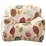 Jual Bolehdeals Single Sofa Kursi Sarung Karet Penutup Dicuci Slipcover10 45 Internasional Bolehdeals Ori