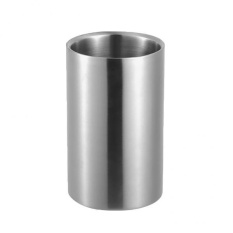Beli Bolehdeals Stainless Steel Ice Bucket Untuk Bir Anggur Champagne Cooler Home Bar Aksesori Intl Murah Di Tiongkok