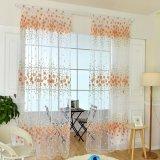Toko Bolehdeals Bunga Panel Jendela Tirai Gorden Benang Kelambu Syal Tipis Dekorasi Rumah Jeruk Online