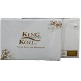 Jual Bolster Protector Kingkoil Water Resistant Pelindung Guling Kingkoil Kingkoil Di Dki Jakarta