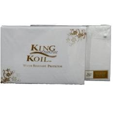 Jual Bolster Protector Kingkoil Water Resistant Pelindung Guling Kingkoil Murah Dki Jakarta
