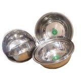Spesifikasi Bonbon 6Pcs Baskom Stainless Set Jumbo Size Yg Baik