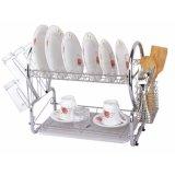 Bonbon Rak Piring Stainless Dish Dryer Rack Bonbon Diskon 40