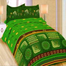 Bonita Bedcover King 3D Motif Lorenzo - 180x200 cm