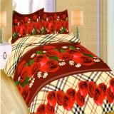 Diskon Bonita Sprei Single 120X200 Cm Motif Roseberry Branded