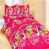 Diskon Bonita Sprei Single 3D Motif Little Pony 120X200 Cm Branded