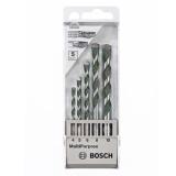 Harga Bosch 5 Piece Set Mata Bor Multipurpose Bosch Asli