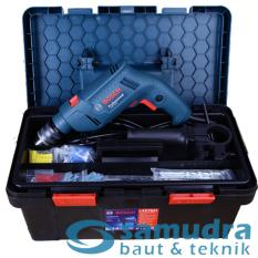 Beli Bosch Bor Listrik Gsb 550 Freedom Mata Bor Box Kotak Perkakas Tool Kit Nyicil