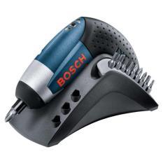 Harga Bosch Cordless Screwdriver Ixo 3 New