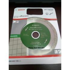 BOSCH Diamond Wheel / Pisau Pemotong Keramik 4