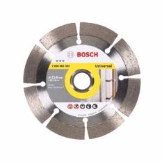 Harga Bosch Dry 105Mm Mata Potong Keramik Dan Granit Dan Spesifikasinya