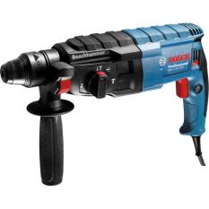 Review Pada Bosch Gbh 2 24 Dre Rotary Hammer