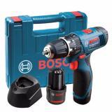Harga Bosch Gsb 120 Li Mesin Bor Cordless Tembok Beton 2 Baterai Dan Spesifikasinya