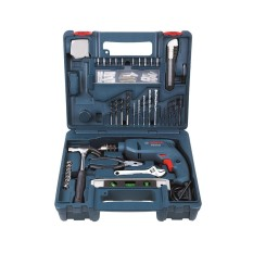 Bosch GSB 500 RE Complete Kit Mesin Bor Tembok