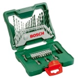 Harga Bosch Mata Bor Obeng Set X Line 33 Pcs Yang Bagus